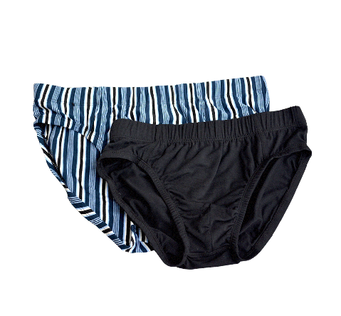 Mens Brief 2x Pack