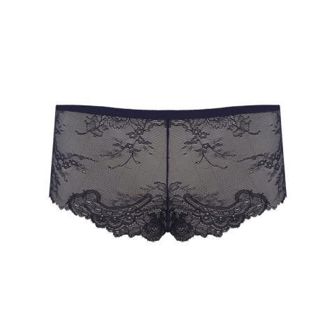 Lace Night Sky