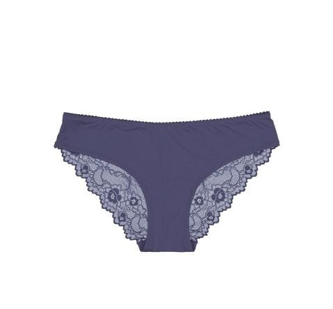 Lace Navy